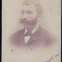 J. Elwell Cox