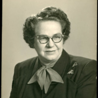 Jennie June McCaslin