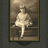 Mary Elizabeth McCaslin