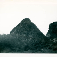 Suicide Cliff on Okinawa