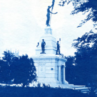 Wichita Soldiers and Sailors Monument<br />