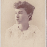 Blanche A. Bartley