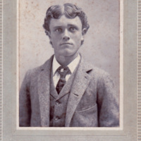 Eugene Sherwin
