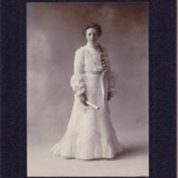 Ethel E. Cox