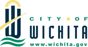 City of Wichita Logo (Website Hor)